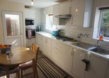 Thumbnail 2 bed terraced house for sale in Pentrefelin, Amlwch