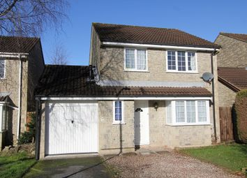 Thumbnail Detached house for sale in Forbes Close, Heathfield, Newton Abbot