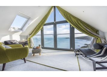 Thumbnail 8 bed detached house for sale in Polkirt Hill, Mevagissey