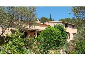 Thumbnail 5 bed property for sale in 83790, Pignans, Fr