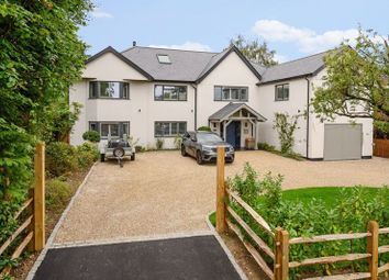 6 bed detached house for sale in The Ridgeway, Fetcham, Leatherhead KT22