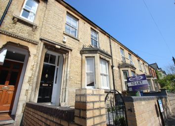 Thumbnail 6 bedroom terraced house to rent in Southfield Road, Oxford