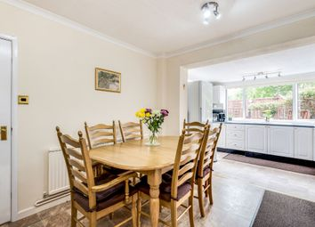 Thumbnail 2 bed semi-detached house for sale in Rothwells Close, Cholsey, Wallingford