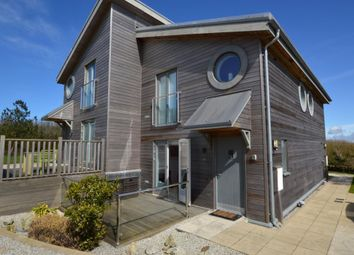 Thumbnail 1 bed terraced house for sale in Trencom Lane, Carbis Bay, Cornwall