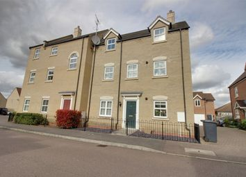 Thumbnail 1 bed flat for sale in Christie Drive, Huntingdon