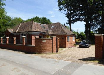 Thumbnail 4 bedroom detached house to rent in Wokingham Road, Earley, Reading