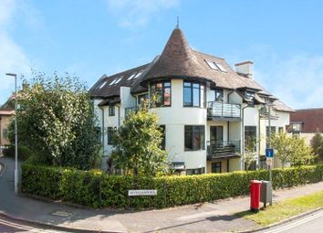 Thumbnail 3 bed flat for sale in Wyndham Road, Lower Parkstone, Poole, Dorset