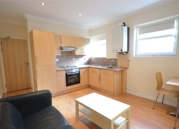 Thumbnail 1 bedroom flat to rent in Connaught Road, Roath, Cardiff