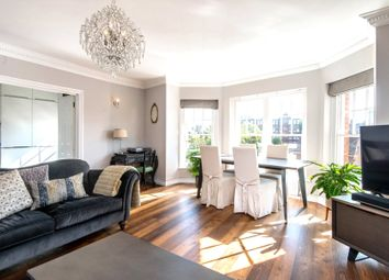 3 bed flat for sale in Belsize Lane, London NW3