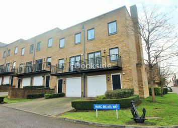 4 bed property to rent in Marc Brunel Way, Chatham ME4