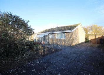 Thumbnail 2 bed detached bungalow for sale in Deansfield, Cricklade, Wiltshire