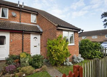 Thumbnail 1 bed terraced house for sale in Oaklands, Ross-On-Wye