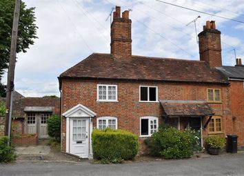 Thumbnail 1 bed end terrace house for sale in Fenn's Yard, Farnham, Surrey