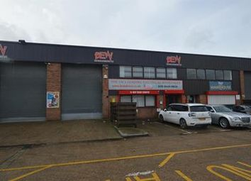 Thumbnail Light industrial to let in Unit 3, 77 Sumner Road, Croydon, Surrey