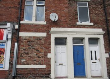 Thumbnail 2 bed flat to rent in 289 Welbeck Road, Walker
