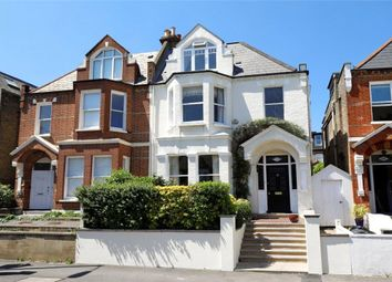Thumbnail 5 bed semi-detached house for sale in Woodside, Wimbledon