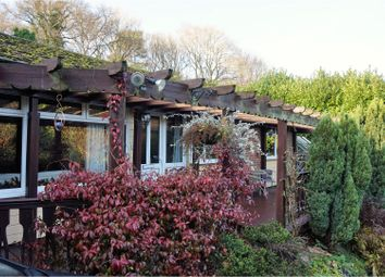 Thumbnail 3 bed bungalow for sale in Beech Hill Road, Bordon