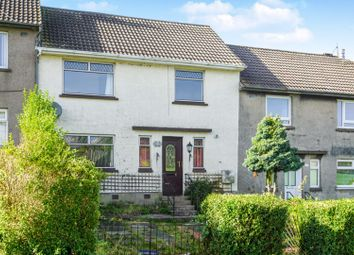 Thumbnail 3 bed semi-detached house for sale in Lanehead Terrace, Cumnock