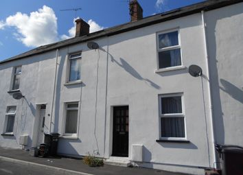 Thumbnail 3 bed terraced house for sale in Dampier Place, Yeovil