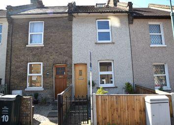 Thumbnail 3 bedroom terraced house for sale in Gladstone Road, Dartford