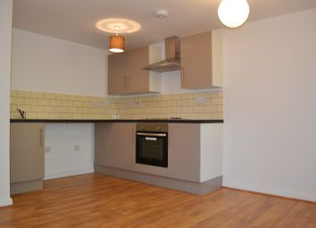 Thumbnail 2 bed flat to rent in Wisbech Road, Outwell
