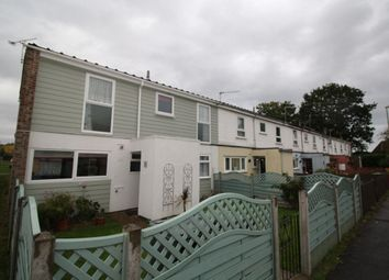 Thumbnail 4 bed terraced house for sale in Robin Gardens, Waterlooville