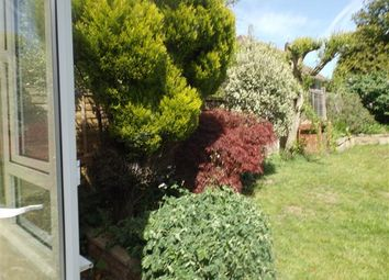 Thumbnail 3 bed terraced house to rent in Stoke Close, Eastham, Wirral