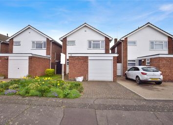 3 bed detached house for sale in Crosstree Walk, Colchester, Essex CO2