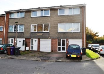 Thumbnail 4 bedroom property to rent in Firs Close, Hitchin