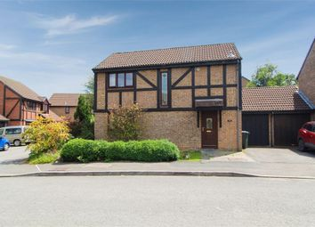 3 bed detached house for sale in Sturmer Close, Yate, Bristol, Gloucestershire BS37