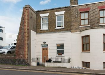 3 bed terraced house for sale in High Street, Ramsgate CT11