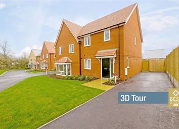3 bed semi-detached house for sale in Smock Row, Hailsham BN27