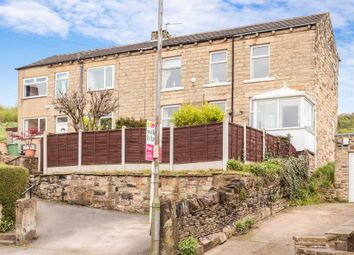 Thumbnail 3 bed semi-detached house for sale in Commonside, Hanging Heaton, Batley