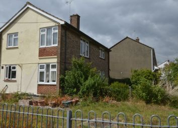 Thumbnail 2 bed flat for sale in Dacre Road, Swindon