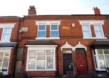 Thumbnail 3 bed property to rent in Selly Park, Birmingham