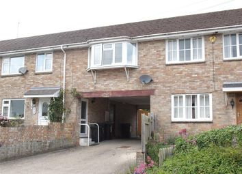 Thumbnail 1 bed flat for sale in Riders Row, Cattistock, Dorchester