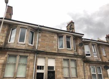 Thumbnail 1 bed flat for sale in Garturk Street, Coatbridge