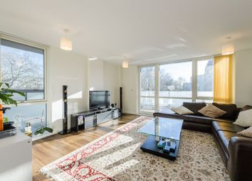 Thumbnail 2 bed property for sale in Bollo Bridge Rd, London