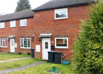 Thumbnail 2 bed terraced house to rent in Sycamore Drive, East Grinstead