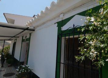 Thumbnail 4 bed town house for sale in Spain, Málaga, Cútar, Salto Del Negro