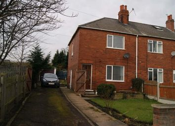 Thumbnail 2 bed terraced house to rent in Flanshaw Lane, Wakefield