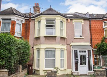 Thumbnail 1 bed flat to rent in Poppleton Road, Leytonstone, London