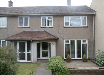 Thumbnail 3 bed terraced house for sale in Salisbury Court, Greenmeadow, Cwmbran