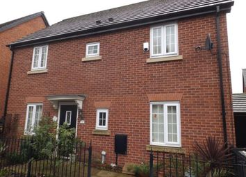 Thumbnail 4 bedroom detached house for sale in Cherry Avenue, Manchester, Greater Manchester