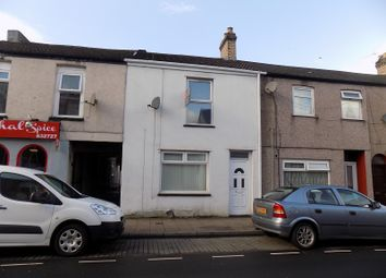 Thumbnail 2 bed terraced house for sale in Windsor Road, Neath, Neath Port Talbot.