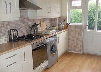 Thumbnail 3 bed semi-detached house for sale in Jubilee Road, Sheffield
