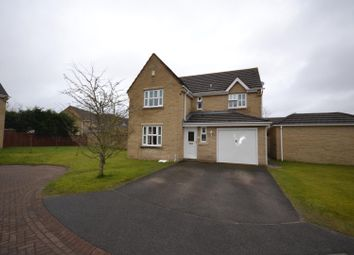 Thumbnail 4 bed detached house for sale in Whitwell Close, Lingley Green, Warrington