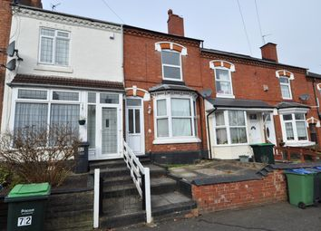 Thumbnail 2 bed terraced house to rent in Pargeter Road, Smethwick
