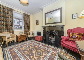 Thumbnail 3 bed terraced house for sale in Brudenell Road, London