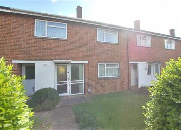 Thumbnail 3 bed terraced house for sale in Ramsdell, Bedwell, Stevenage, Herts